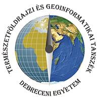 Debreceni Egyetem – Természetföldrajzi és Geoinformatikai Tanszék